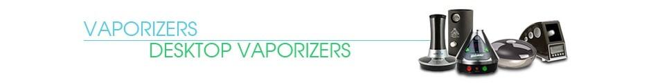 Desktop Vaporizer Models