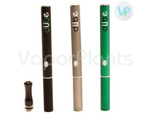 White Rhino Dube Vape Pen for Wax - Disposable