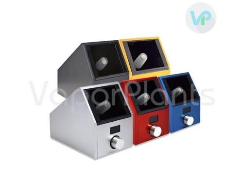 Easy Vape Digital Dry Herb Vaporizer - Desktop