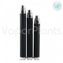 510 thread Battery eGo Twist