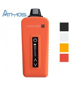 Atmos VICOD Vaporizer for Dry Herb, Wax - 2nd Gen