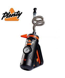 Plenty Vaporizer for Herbs, Wax, Oil
