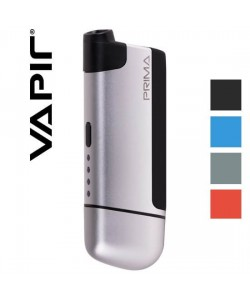 Vapir Prima Vaporizer for Dry Herb, Wax