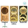 Magic Flight Launch Box Original Monocle and Muad Dib Editions