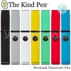 The Kind Pen V2w and V2 Wax Vaporizer Colors side by side
