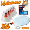 Volcano vaporizer easy valve replacement