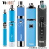 Yocan Vaporizer Models next to Each Other