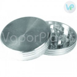 Metal Herb Grinder 2-Piece