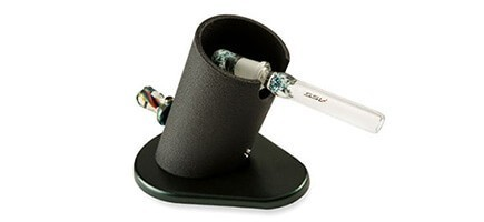 Silver Surfer Vaporizer for Marijuana