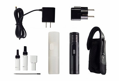Arizer Air What is Included