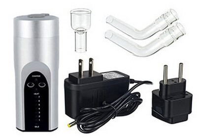 Arizer Solo Vaporizer Parts and Accessories