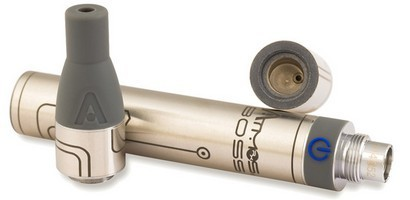 Atmos Boss Vaporizer for Dry Herb Parts