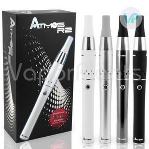 Atmos R2 Vaporizer Pen all Colors Next to a Box