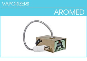 AroMed Vaporizer for Marijuana