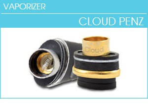 Cloud Penz Parts, Vaporizer Atomizer, Mods and Upgrades