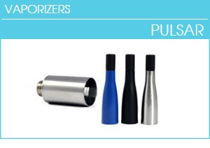 Pulsar Vape Parts, Heating Chamber, Blue Black Silver Replacement Covers, Modification