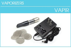Vapir Parts, Vapir 02 Mini Power Cord, Mesh Screens, Magnetic Cigarette Filter