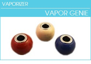 VaporGenie Parts, Red Blue Maple Replacement Tops for Vaporizer