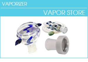 VaporStore Vaporizer Parts, Vaportower Whip