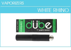White Rhino Vape Parts, Dube Replacement Cartridge