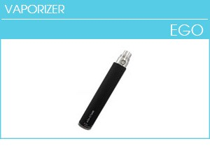 eGo Parts, Vaporizer Spare Twist Battery