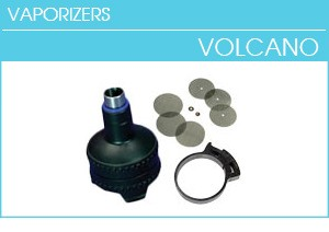 Storz and Bickel Parts, Volcano Vaporizer Parts, Easy Valve Filling Chamber, Replacement Screens