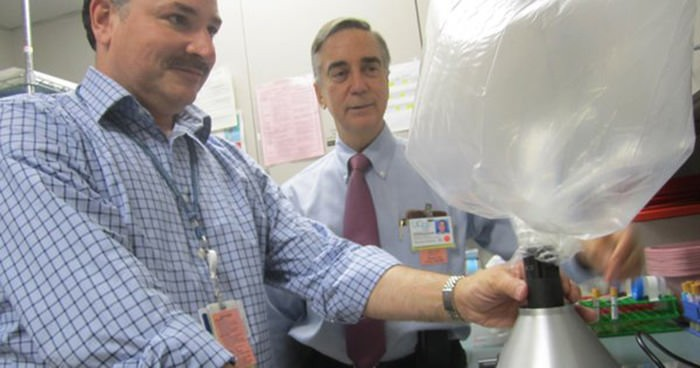 Is Medical Marijuana Vaporizer  Safer Method, Study shows