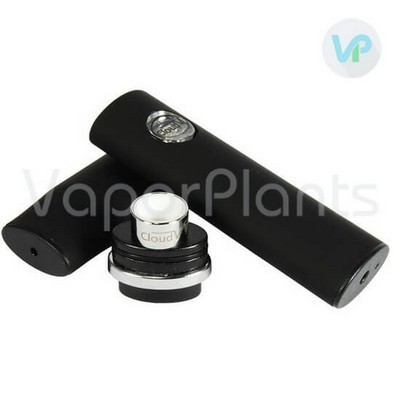 cloud-v-classic wax vaporizer pen in black
