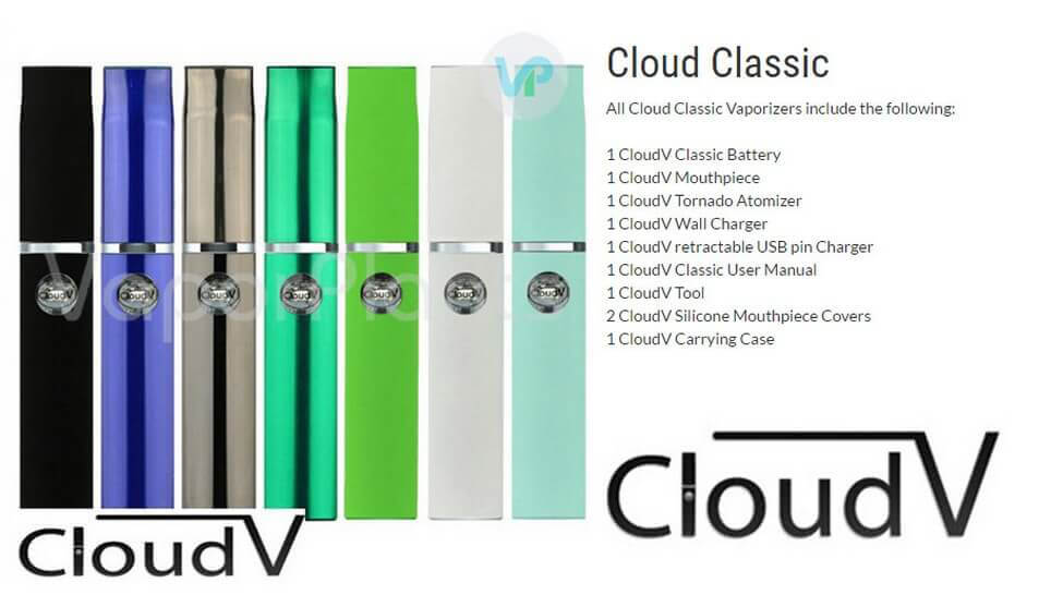 Classic by Cloud V Information