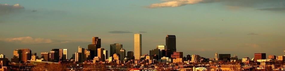 Denver Colorado during Day