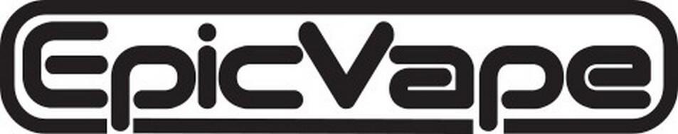 EpicVape Brand Logo