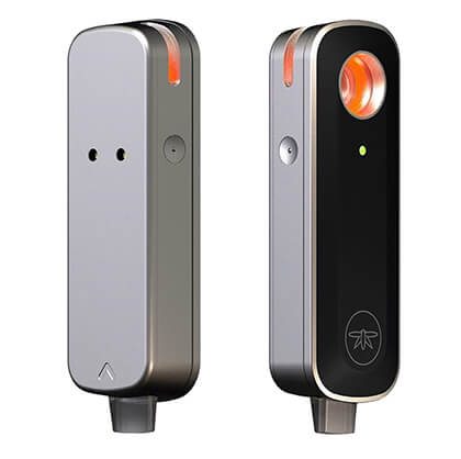 Firefly 2 Vaporizer for Cannabis 360 view