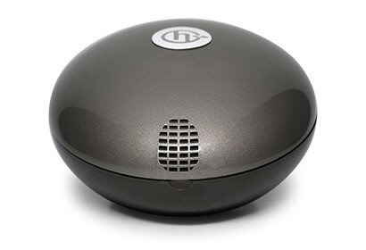 Herbalizer Vaporizer view from the front