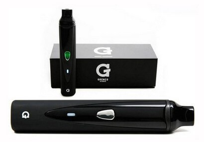 Grenco Science Vaporizers G Pen Gpen Pro Elite And