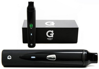 G Pro Vaporizer by Grenco Science