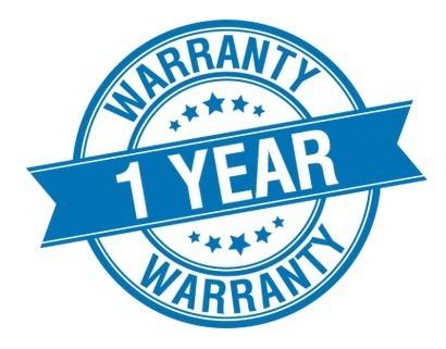 Grenco Science Warranty Logo