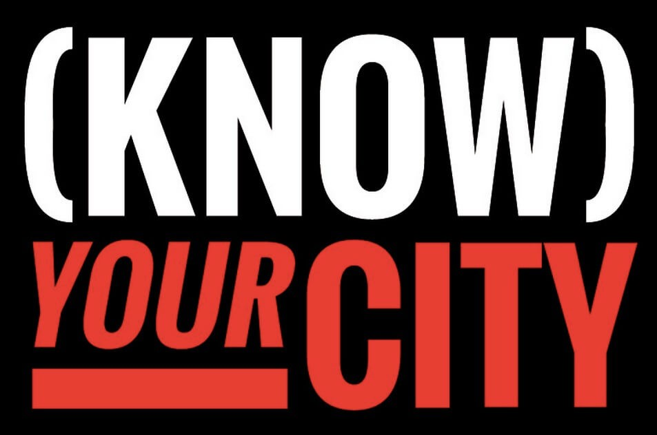 Know your City Know your Rights