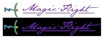 Magic Flight Marijuana Vaporizers logo