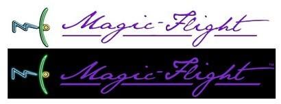 Magic Flight Herbal Vaporizers logo
