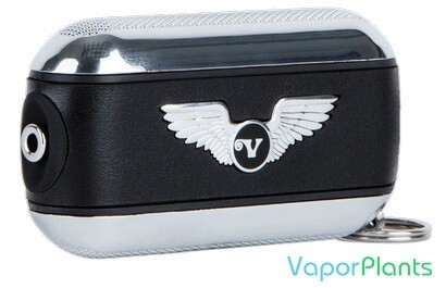 Vaped FOB Marijuana Vaporizer for Dry Herbs Side with the Logo