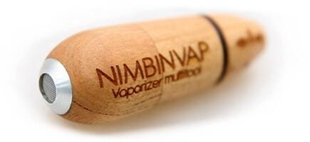 Nimbinvap 4.3 close up