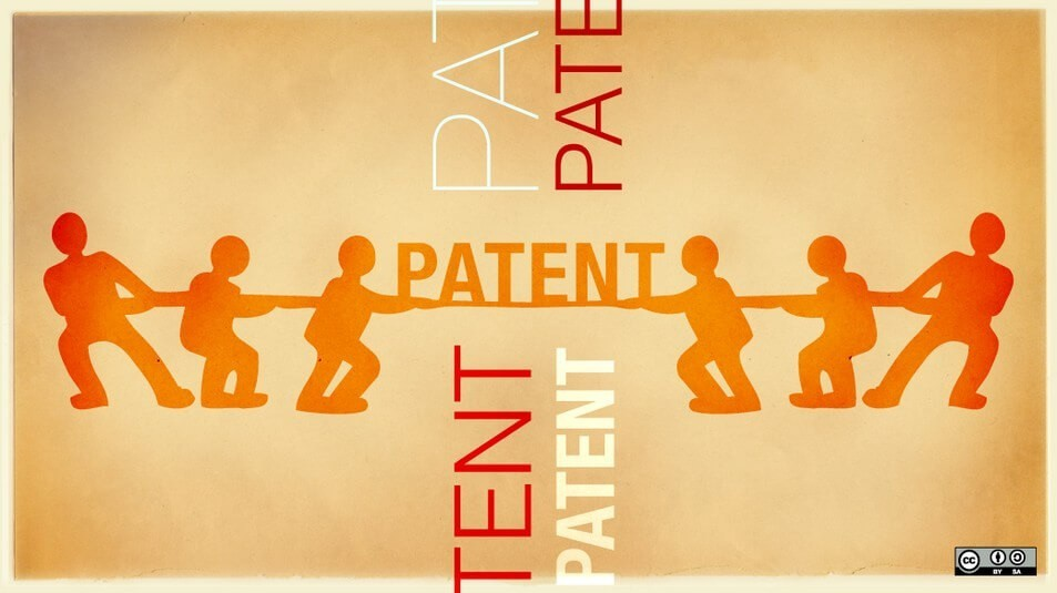 Patent Fight Between People or Lawyers