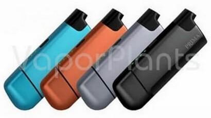 Vapir Prima Vaporizer All Colors