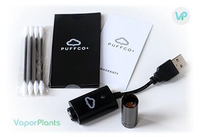 Puffco Plus all Accessories