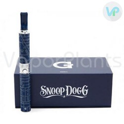 Snoop Dogg G Pen Vape Pen by Grenco Science