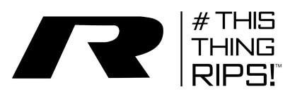 Stok R Series Wax Vaporizer Pens Logo