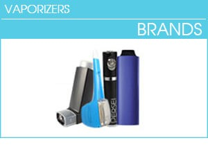 Vaporizers by Brands