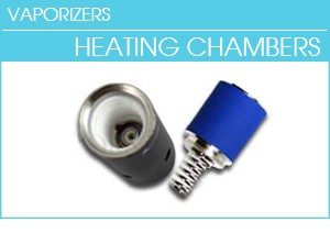Spare Tank Heating Chamber