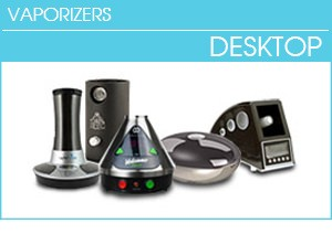 Desktop Vaporizer Category