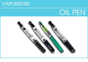 eLiquid - Oil Pen Category